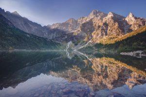 Morskie Oko, Poland - Poland & Slovakia itinerary