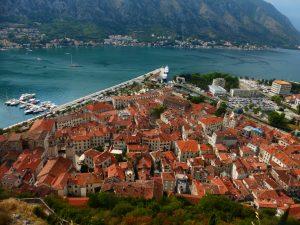 Kotor, Montenegro - Croatia & Montenegro itinerary