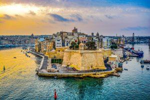 Valletta, Malta - Malta itinerary