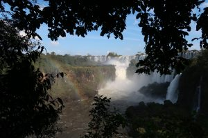 Iguassu Falls, Argentina - northern Argentina itinerary