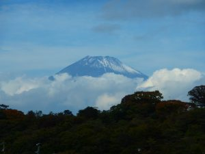 Mount Fuji, Japan - Japan itinerary