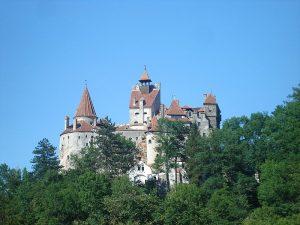 Bran Castle, Romania - Hungary, Romania & Bulgaria itinerary