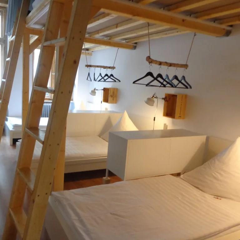 Minimal Hostel - 7 top Berlin hostels