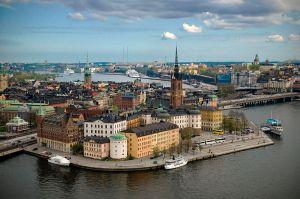 Stockholm, Sweden - Sweden itinerary