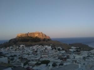 Lindos, Rhodes, Greece - Greece itinerary