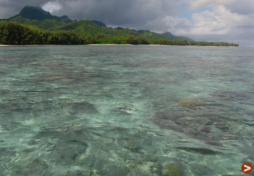 Fiji & Samoa