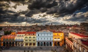 Havana, Cuba - Cuba itinerary
