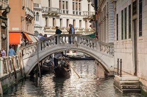 Venice, Italy - Italy itinerary