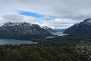 Bariloche, Argentina - southern Argentina itinerary