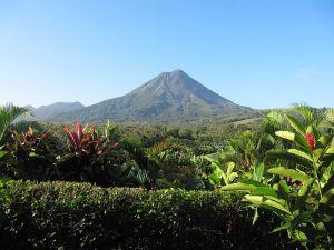 Arenal, Costa Rica - Costa Rica itinerary