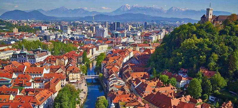 Top Ljubljana Hostels