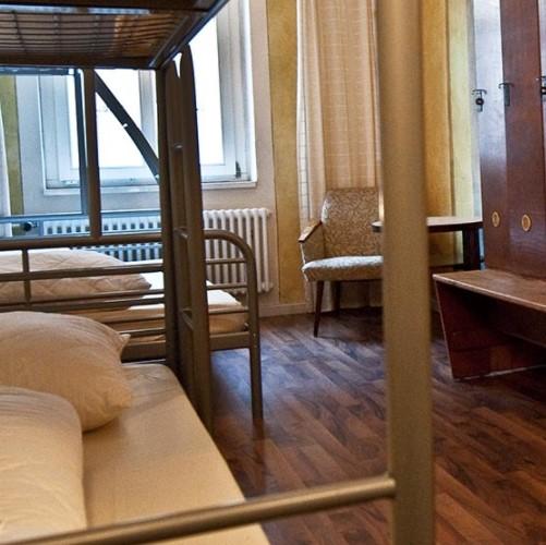 EastSeven Berlin - 7 top Berlin hostels