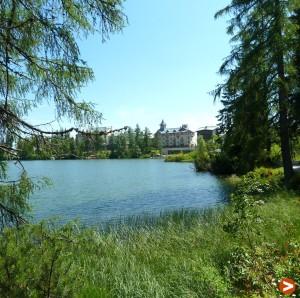 Luxury Hotels Tatras