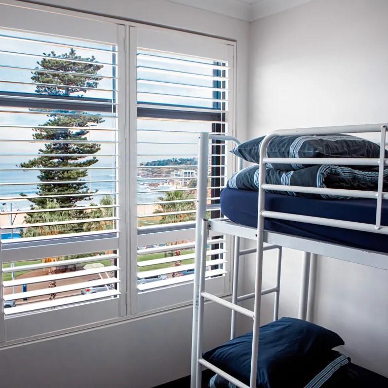 top sydney hostels