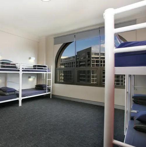 Wake Up! Sydney Central