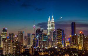 Kuala Lumpur, Malaysia - Malaysia & Borneo itinerary