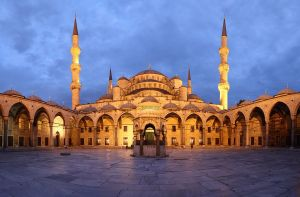 Istanbul, Turkey - Western Turkey itinerary
