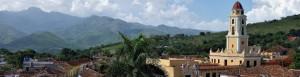 Trinidad, Cuna