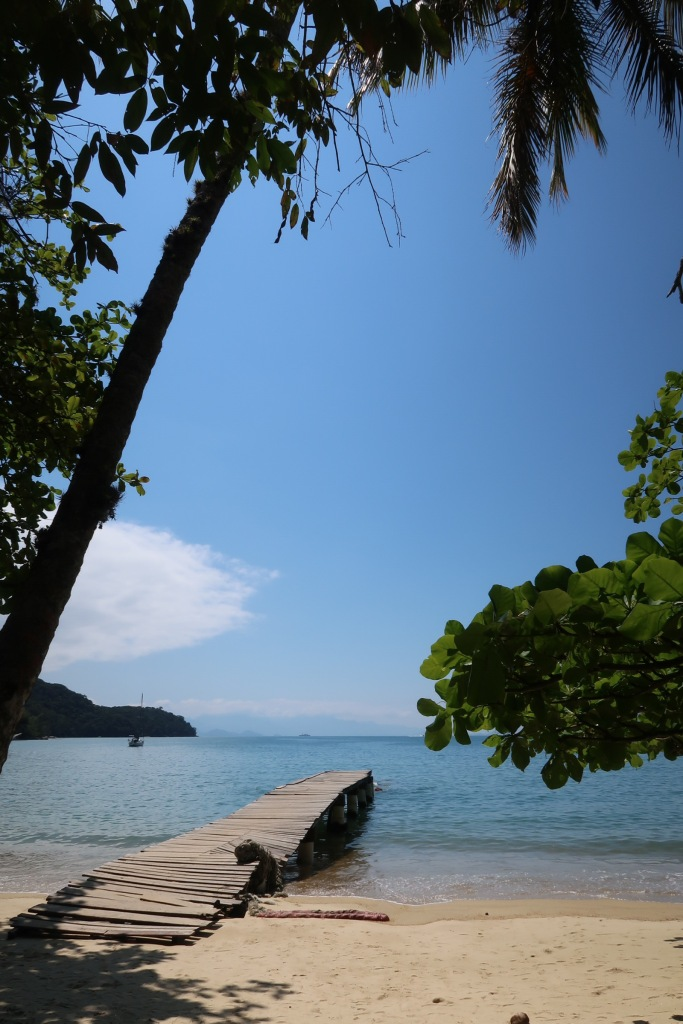 Ilha Grande perfection