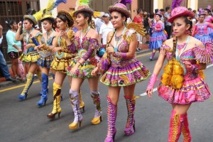 Lima festival
