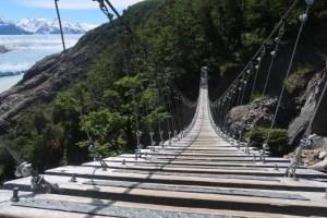 W Trek, Chile - Southern Shile itinerary