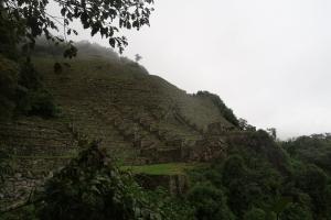 Winay Wayna, Peru - Peru itinerary