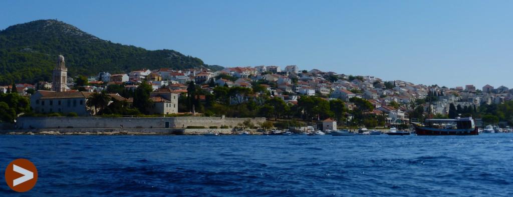 Croatia - one of the travel corridors