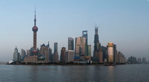 Shanghai, China - China itinerary