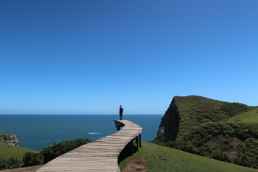 How to make tourists spend CLP1,500, Chiloé