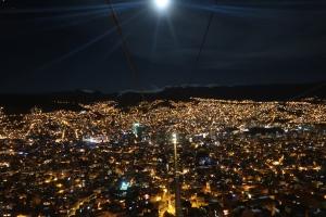 La Paz, Bolivia - Bolivia itinerary