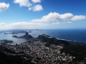 Rio de Janeiro, Brazil - Brazil itinerary