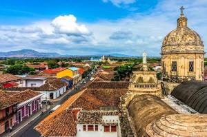 Granada, Nicaragua - Nicaragua & Honduras itinerary