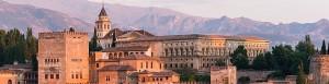 Granada, Andalucia